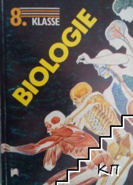 Biologie de 8. klasse