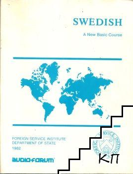 Swedish. A New Basic Course
