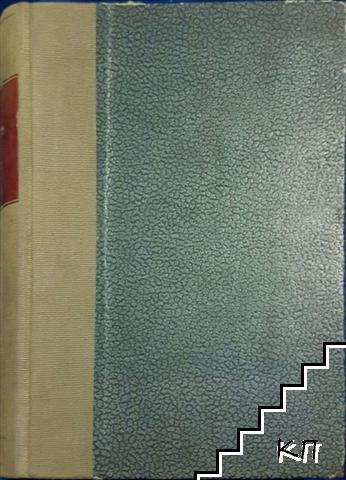 Сборник на законите и решенията, гласувани през XIX обикновено народно събрание и правилниците към тях. Том 2