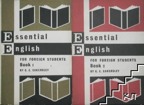 essential english for foreign students book 4 pdf
