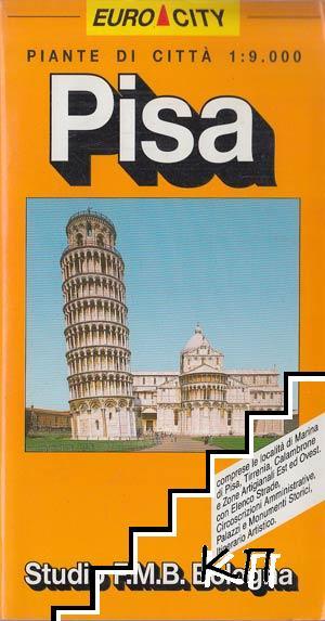 Benvenuti a Pisa