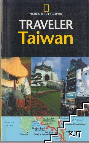 National Geographic Traveler: Taiwan
