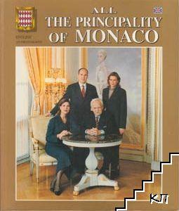 All the Principality of Monaco