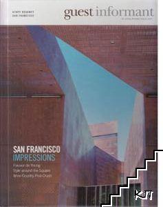 San Francisco Impressions