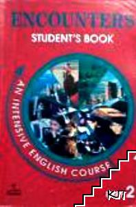 Encounters. Student's Book 2