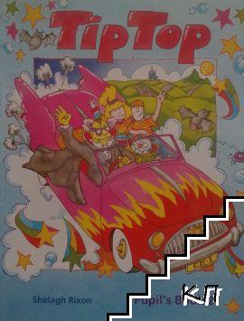 Tip Top. Pupil's Book 2
