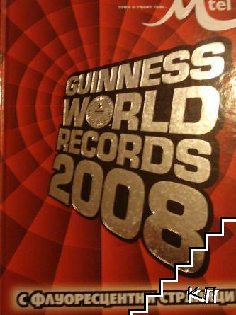 Ginnes world records 2008