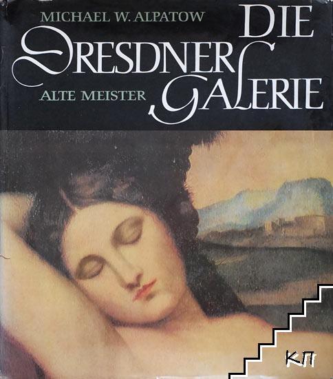 Die Dresdner Galerie