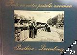 Paris en cartes postales anciennes