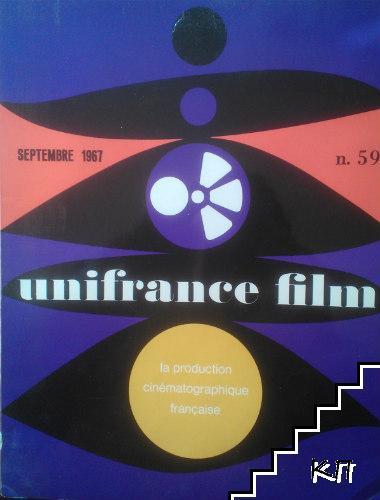 Unifrance film № 59