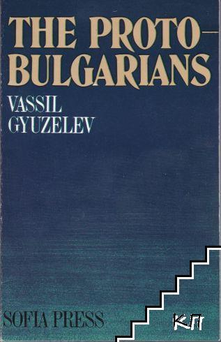 The proto-Bulgarians