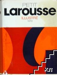 Petit Larousse illustre 1979
