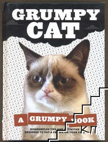 A Grumpy Book