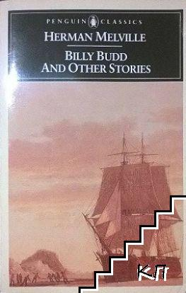 Billy Budd & Other Stories