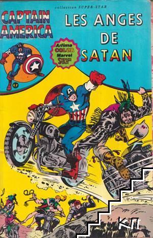 Les Anges de satan. No. 3 / 1979