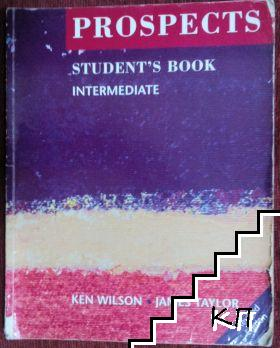 Prospects. Student's book. Intermediate