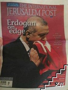 Jerusalem post. No. 2869 / 2016