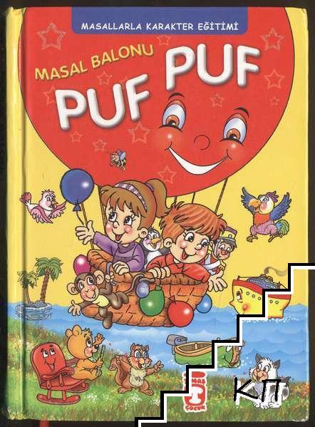 Masal Balonu Puf Puf
