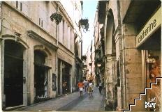 Rue de L'Argenterie