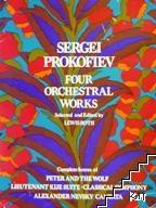 Four Orchestral Works