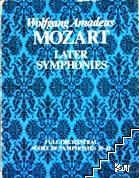 Later Symphonies