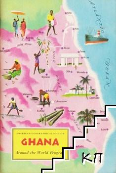 American Geographical Society: Ghana