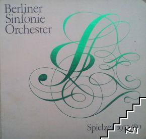 Berliner Sinfonie Orchester