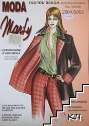 Moda Marfy 2004