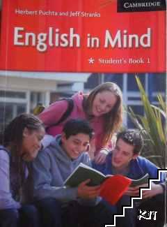 English in Mind. Student's Book 1