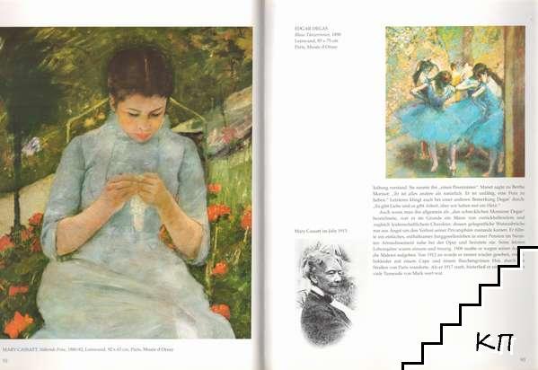 Impressionismus: Neue Wege in der Kunst