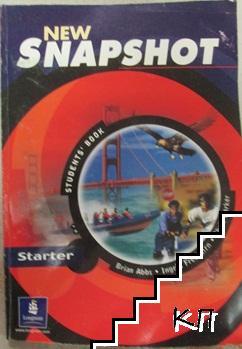 New Snapshot. Starter Students' book