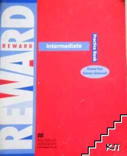 Reward Intermediate. Practice Book