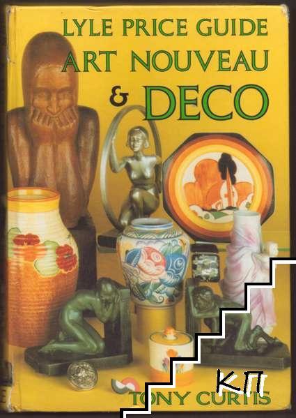 Lyle Price Guide: Art Nouveau and Deco