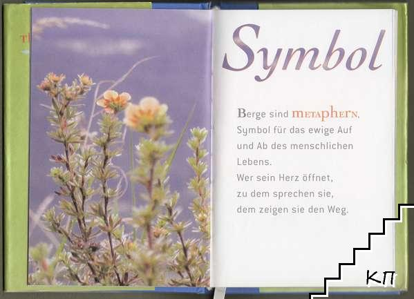 Zauberworte vom Berg (Допълнителна снимка 2)