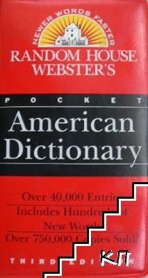 Pocket American Dictionary