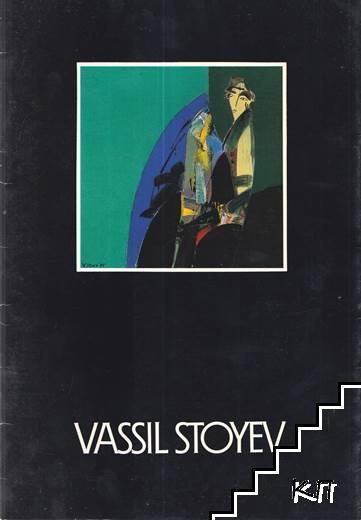 Vassil Stoyev