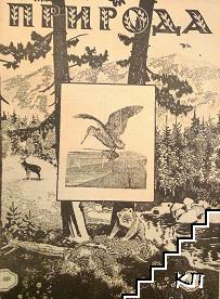 Природа. Кн. 2-3, 5, 7-9 / 1936
