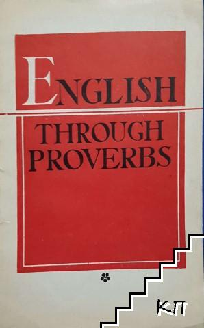 English Through Proverbs