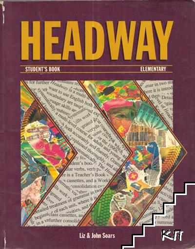 New Headway: Elementary. Student's book