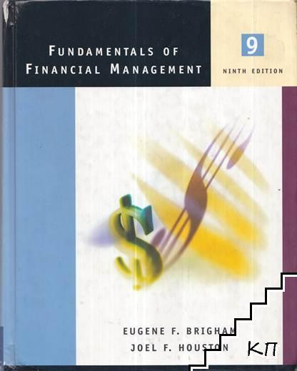 Fundamentals of Financial Management + CD