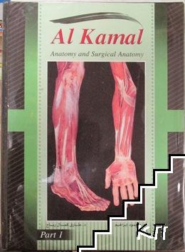 "Al Kamal ""Anatomy And Surgical Anatomy"". Part 1"