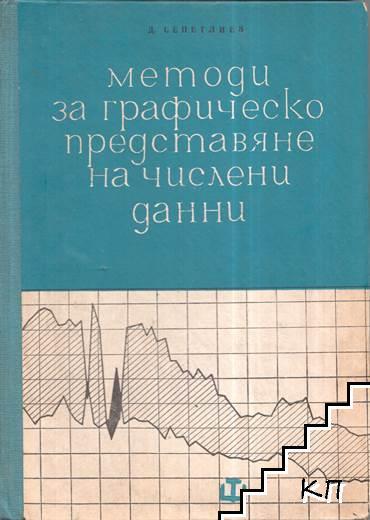 Методи за графическо представяне на числени данни