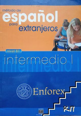 Metodo de español para extranjeros. Nivel B1