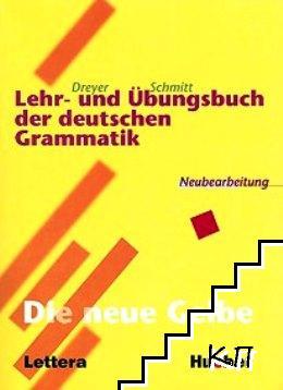 Lehr- und Übungsbuch der deutschen Grammatik