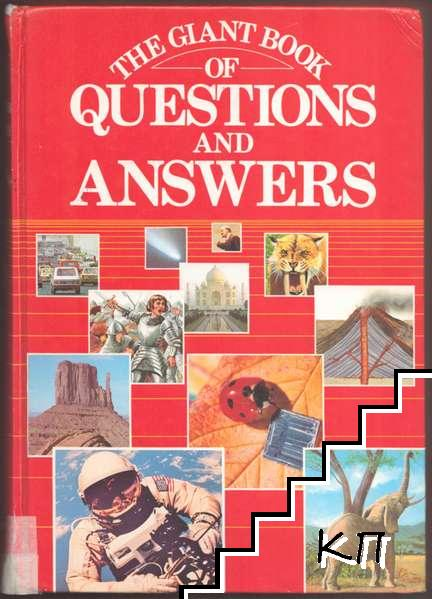 The Giant Book of Questions and Answers