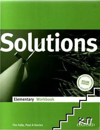 Solutions. Elementary Workbook