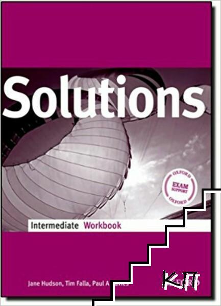 Solutions. Intermediate Workbook