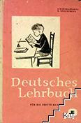 Deutsches Lehrbuch für die 3. Klasse