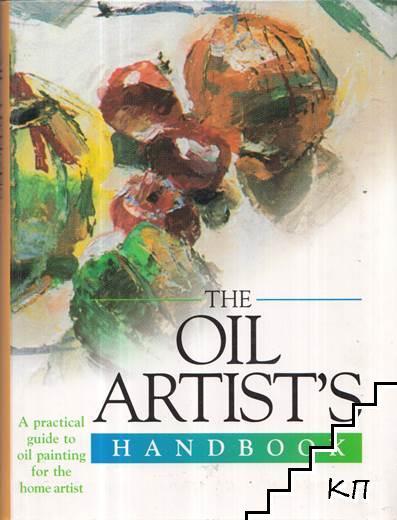 The Oil Artist's. Handbook
