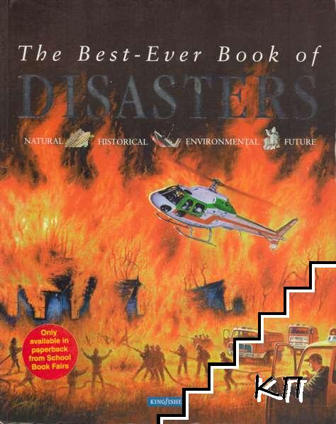 The Best-Еver Book of Disasters